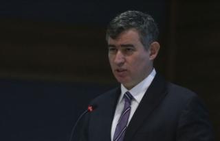 TBB Başkanı Feyzioğlu: Türkiye'nin milli...
