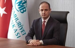 TCMB Başkanı Çetinkaya: Rezervlerde istikrarlı...