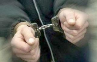 Terör örgütüne finans sağlayan 8 kişi gözaltına...