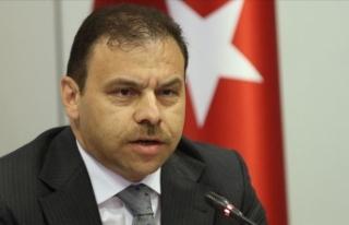 TMSF Başkanı Muhiddin Gülal: FETÖ'nün yurt...
