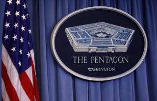 Pentagon'dan yeni Suriye açıklaması
