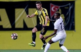Tuncer Duhan Aksu: Lille ile sezon başında ön protokol...