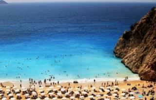 Turizmde üst üste rekor büyüme beklentisi
