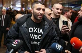 Türk boksör Avni Yıldırım'ın maçı yeniden...