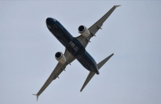 Türk hava sahası 'Boeing MAX'lara kapatıldı