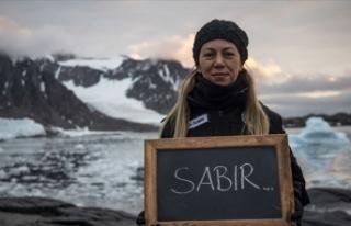 Türkiye'nin Antarktika araştırmalarında yeni...
