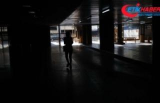 Venezuela'da hayat bir kez daha durdu