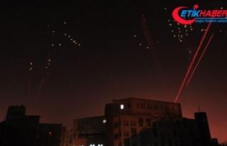 'Yemen'de ABD ve İngiliz bombalarıyla...