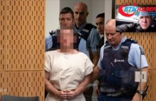 Yeni Zelanda'daki camilere terör saldırısı...