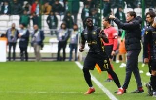 Yeni Malatyaspor'da yeni transferlerin sakatlık...