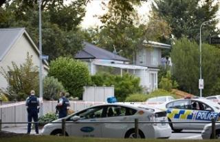 Yeni Zelanda'da iki camiye terör saldırısına...