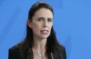 Yeni Zelanda terör saldırısının ardından silah...