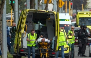 Yeni Zelanda'da 2 camiye saldırı: Çok sayıda...