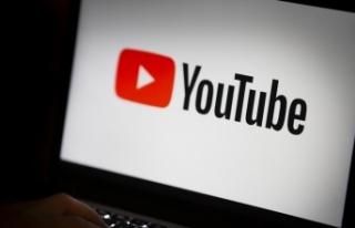 YouTube çocuk videolarında yorum bölümünü devre...