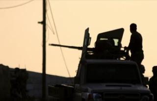 YPG/PKK'dan Deyrizor'da DEAŞ'ın son...