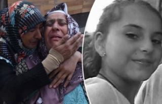 Zeynep'in katil zanlısı teyzesinin oğlu gözaltında