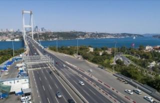 55. Cumhurbaşkanlığı Türkiye Bisiklet Turu'na...
