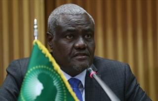 Afrika Birliği Komisyonu Başkanı Faki: Sudanlıların...