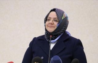 Aile Şurası 'Aileye Değer Türkiye'ye...