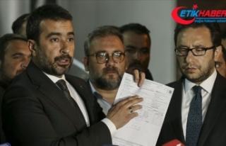 AK Parti Ankara'da sonuçlara itiraz etti