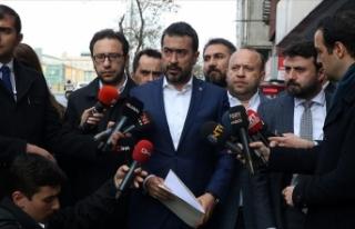 AK Parti, Ankara'da tüm sandıkların yeniden...