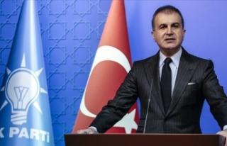 AK Parti Sözcüsü Çelik: İtiraz süreci doğal,...