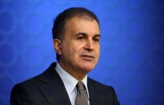AK Parti Sözcüsü Çelik: Sosyal demokrasiyle ilgileri...