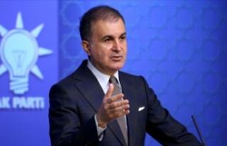 AK Parti Sözcüsü Çelik: YSK hiçbir partinin yönetim...