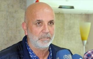 Alanyaspor Kulübü Başkanı Çavuşoğlu: Ailemizin...