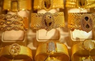Gram altın yıl başından bu yana yüzde 9,3 getiri...