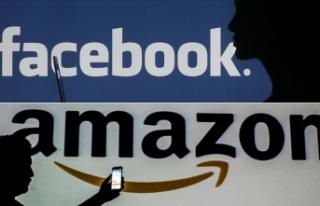 Amazon ve Facebook 'çalışanlar için en tehlikeli'...