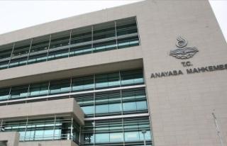 Anayasa Mahkemesi tutuklu gazetecilerin başvurularını...