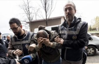 Ankara'da köpek zehirlenmesinde 3 şüpheli...