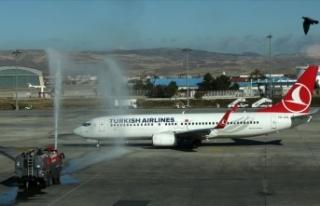 Ankara'dan Bakü'ye doğrudan uçuşlar...