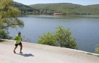 Ankara Yarı Maratonu ve 10 Kilometre Koşusu 21 Nisan'da...