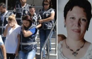 Annelerini öldüren kız kardeşlere hapis cezası