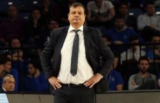 Ataman: Barcelona Lassa maçını kazanarak seriye...