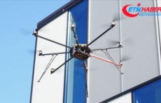 Avustralya Google'a drone ile kargo nakliyatı...