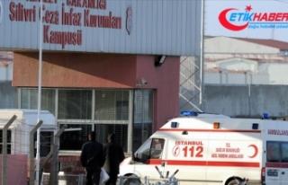 BAE için çalıştığı iddia edilen tutuklu intihar...