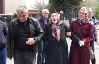 Bağcılar'daki minibüsçü cinayetinde beraat...
