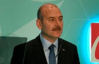 Bakan Soylu: Belediye başkanları hizmet odaklı...