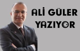 Başbuğ Alparslan Türkeş'in Yetişmesi ve Kişiliğini...