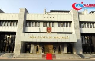 Başkentte FETÖ soruşturması: 50 astsubaya gözaltı...