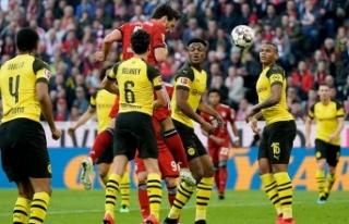 Bayern Münih çok farklı