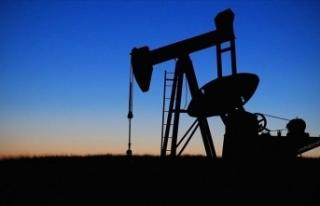 Brent petrolün varili 70,80 doları buldu
