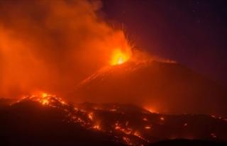Büyük yok oluşa volkanların yol açtığına cıva...