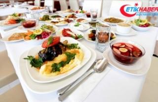 Canan Karatay'dan ramazanda sağlıklı beslenme...