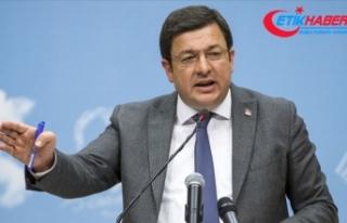 CHP'den AK Parti'nin itiraz dilekçesine...