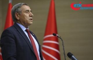 CHP'den partililere provokasyon uyarısı