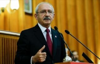 Kılıçdaroğlu'nun cenazeye katılacağı emniyete...